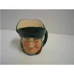 Royal   DOULTON mini head #2378254