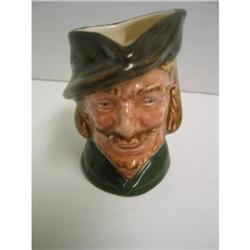 English little Man Head Figurine could be #2378256