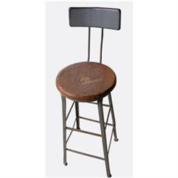 Industrial Stool  #2378267