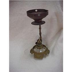 Brass Victorian Vaporizer #2378277