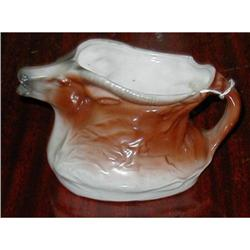 German  Elk Pitcher Creamer #2378279