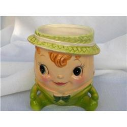 HUMPTY DUMPTY HEAD VASE #2378288
