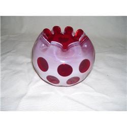 Coindot Rosebowl  #2378340