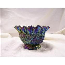 Fenton  Blue Bowl  #2378377