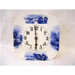 German Kienzk 8 Day Clock #2378412