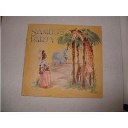 Sambo's Party #2378454