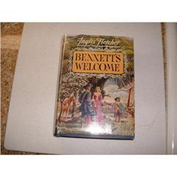 Inglis Fletcher 1st Edition #2378470