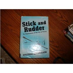 Stick and Rudder #2378485