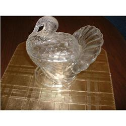 Turkey shaped Candy Dish #2378486