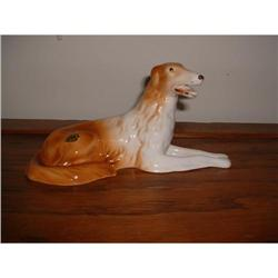 ROYAL DUX BORZOI 328/1 #2378494