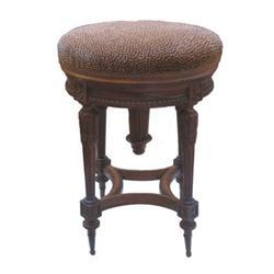 Louis XVI Style Piano Stool #2392628
