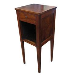 French Directoire Style Side Table #2392635