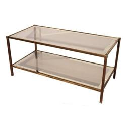 French Art Deco Period Coffee Table #2392643