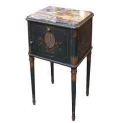 Louis XVI Style Night Stand #2392646
