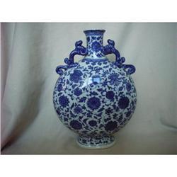 chinese porcelain vase #2392765