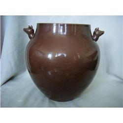 chinese porcelain jar #2392766