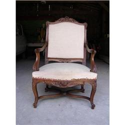 Regence style armchair #2392774