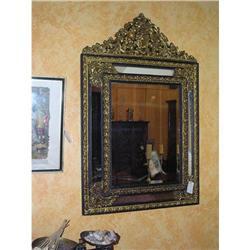 Napoleon III Mirror #2392775