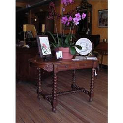Louis XIII style desk #2392776