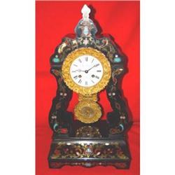 Marvellous and Unique Portal Clock !! #2392802