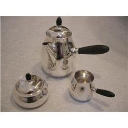 Georg Jensen Coffee Set #2392866
