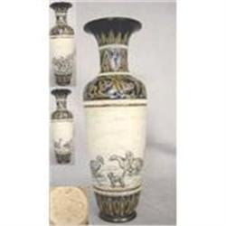 Doulton Lambeth Vase (by Hannah Barlow) #2392876