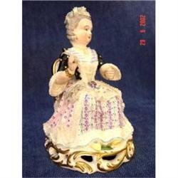 Meissen Figurine Dated c1790 #2392879