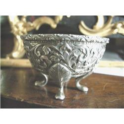 Imperial Russian Silver 18th Century Charka #2393078