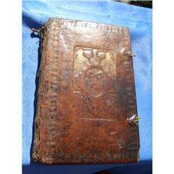 1800'S IMPERIAL RUSSIAN BOOK OF#2393141