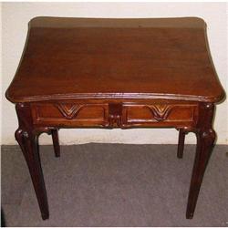 Art Nouveau small Ladies  desk   Guimard school#2393403