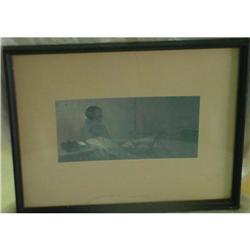Andrew Wyeth Print #2399853