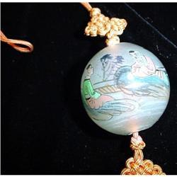 Oriental ball #2399862
