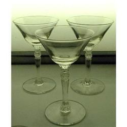 Depression Glass Low Champagne or Sherbets #2359852