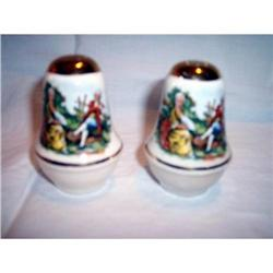 Vintage Washington DC Salt and Pepper #2359854