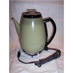 Sunbeam Coffeemaster Percolator Model AP-AL #2359856