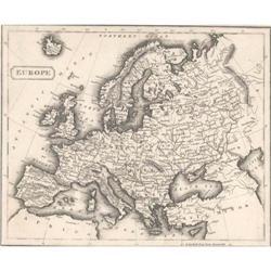 Europe by Adam & Charles Black #2359940