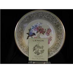"""American Redstart"" limited edition bird plate #2359962"