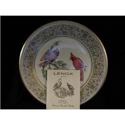 """Cardinal"" limited edition bird plate by Edward#2359963"