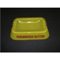 ASHTRAY - YORKSHIRE BITTER -JOHN SMITH'S #2360040