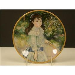 Pickard Children of Renoir Girl with a Hoop #2360117