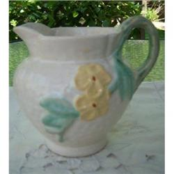 Weller Pottery Pitcher #2360127