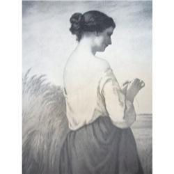 1888 Lithograph/Marguerite #2360137