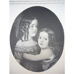 1888 Lithograph/The Sisters #2360138