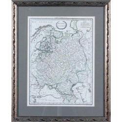 Russie D'Europe #2379622