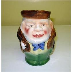 ENGLISH CHARACTER JUG - HUMPTY DUMPTY #2379668