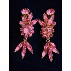 GLAMOROUS SHERMAN DANGLING EARRINGS #2379683