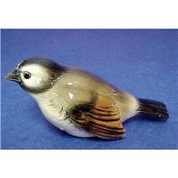 Bird Figurine Hummel 1935 CV75 #2379691