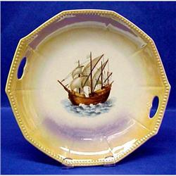 Early 1900's Nautical  PLATE #2379714