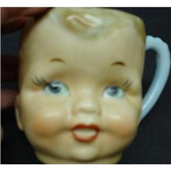 UNIQUE  BABY CUP - DOLLS FACE #2379728