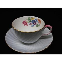 Pretty Aynsley China Cup&Saucer #2379747